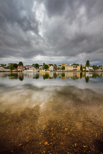 storm water clouds day village cloudy newengland newhampshire portsmouth pierceisland robertallanclifford cliffordphotographynhcom