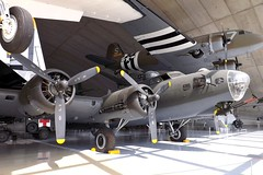 airline(0.0), airliner(0.0), north american b-25 mitchell(0.0), aerospace engineering(1.0), aviation(1.0), military aircraft(1.0), airplane(1.0), propeller driven aircraft(1.0), vehicle(1.0), boeing b-17 flying fortress(1.0), aircraft engine(1.0), air force(1.0),