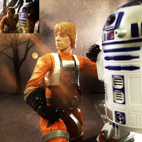 We are lost R2!