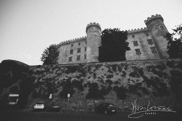 VanS3n - 08102013- around the castle of Bracciano -0001