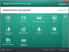 Антивирус Касперского 2014