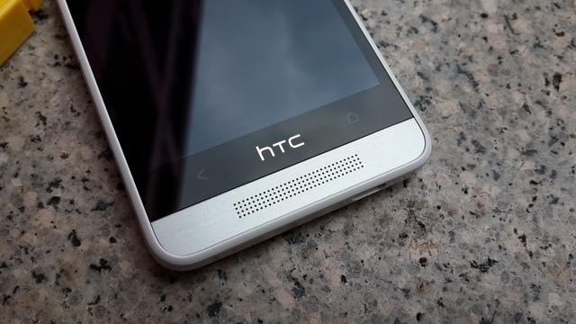 金屬美音誘惑 迷你登場 新HTC One Mini - 4