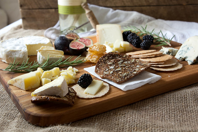 My best advice if you want to put together a plate on your own don\u0027t be afraid to ask questions! Cheese experts can recommend varieties from a specific ... & How To Assemble A Cheese Plate