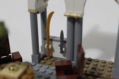 LEGO The Lord of the Rings The Council of Elrond (79006)