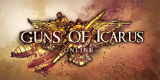 Guns of Icarus Online, Gamescom, 03