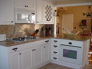 Kitchen Remodeling