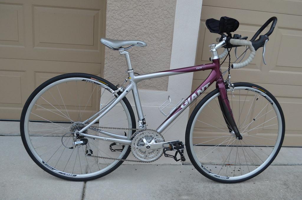 giant ocr 3 ocr3 ocrthree tampa bike trader