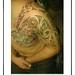maori borja hombro. copia