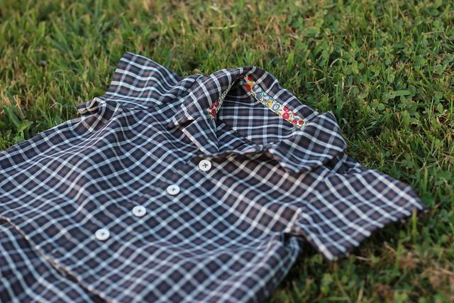 Pyjama d'homme - haut
