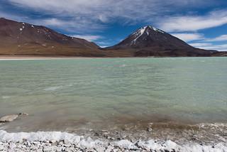 Εικόνα από Laguna Verde. chile bolivia uyuni sanpedrodeatacama lagunaverde tupiza antofagastaregion tupizatours