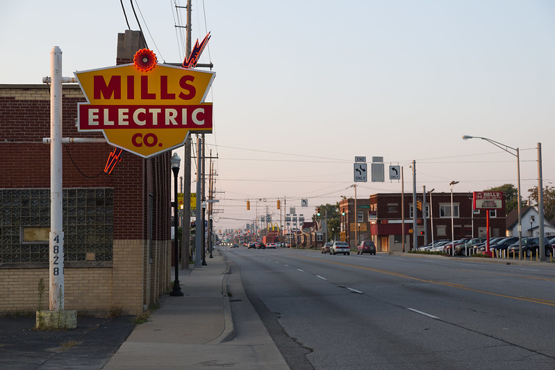 Mills Electric Co.