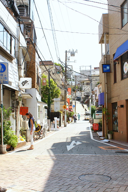 元町 横浜 / Motomachi Yokohama