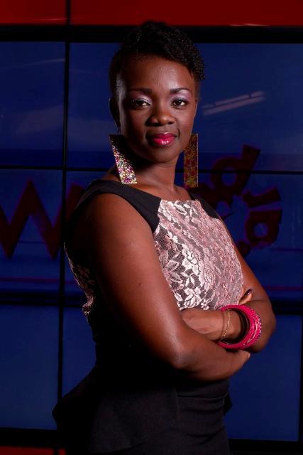 Gladys Osei Owiredu