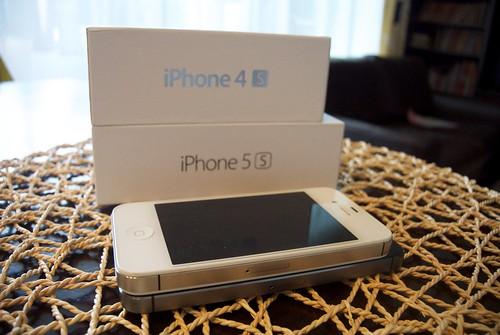 iPhone4S_5s