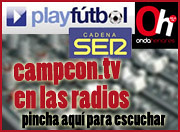 Campeon.tv en la radio