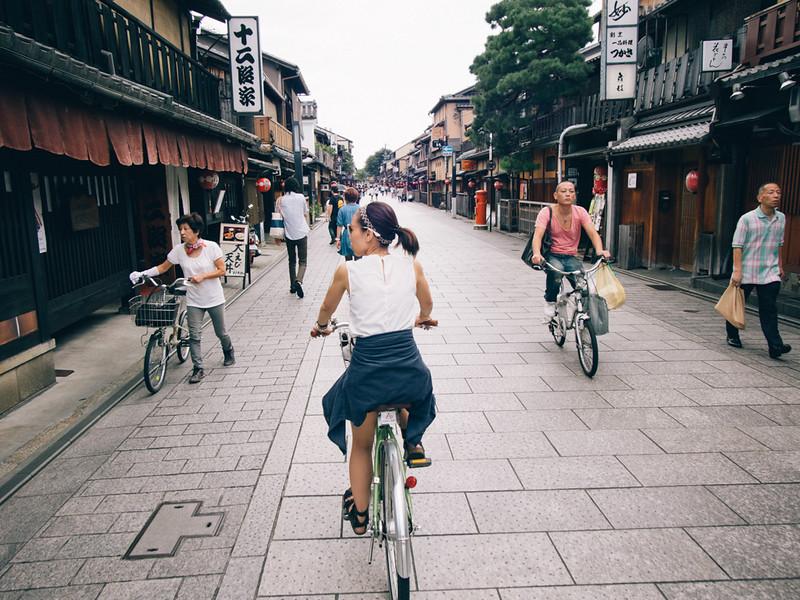 京都單車旅遊攻略 - 日篇 京都單車旅遊攻略 – 日篇 10240596653 e527422192 c