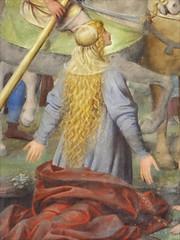 Marie-Madeleine par Bernardino Luini (Lugano)
