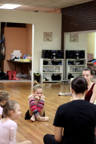 Dancers 22