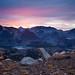 Kavanaugh Ridge by DanB.