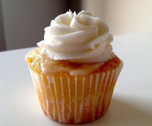 She-Daisy Cupcakery Cupcake