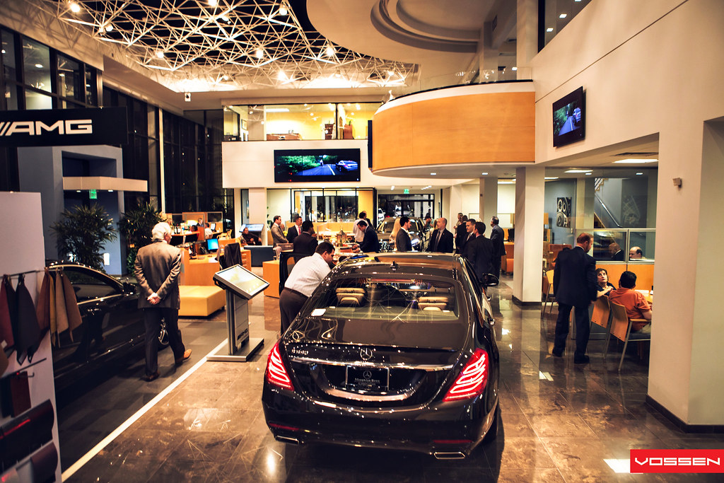class debut event at mercedes benz of coral gables. Cars Review. Best American Auto & Cars Review