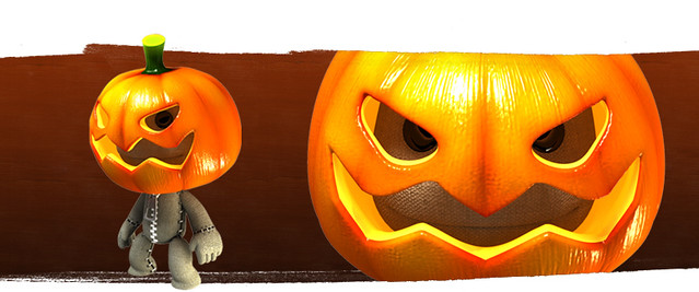 LittleBigPlanet Update 10-28-2013