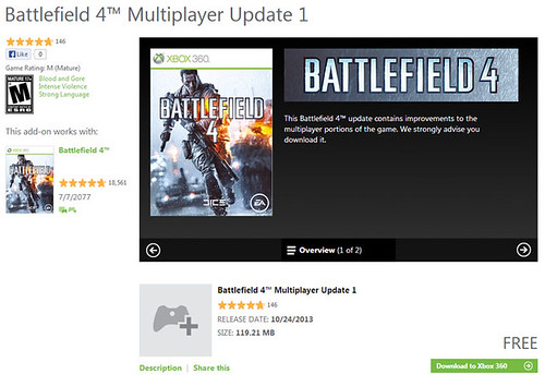 Summer Patch Update - Battlefield 4 BF4 Patch Notes