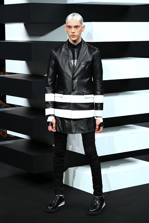 Dominik Sadoch3022_SS14 Tokyo 99%IS001(Fashion Press)