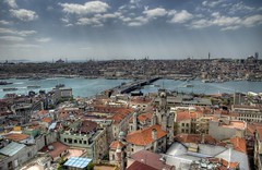 2009 04 Istanbul
