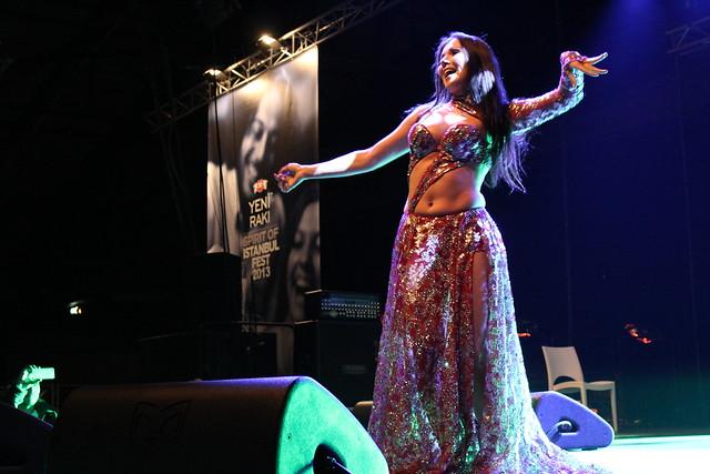 Yeni Raki the spirit of istanbul festival berlin lisforlois