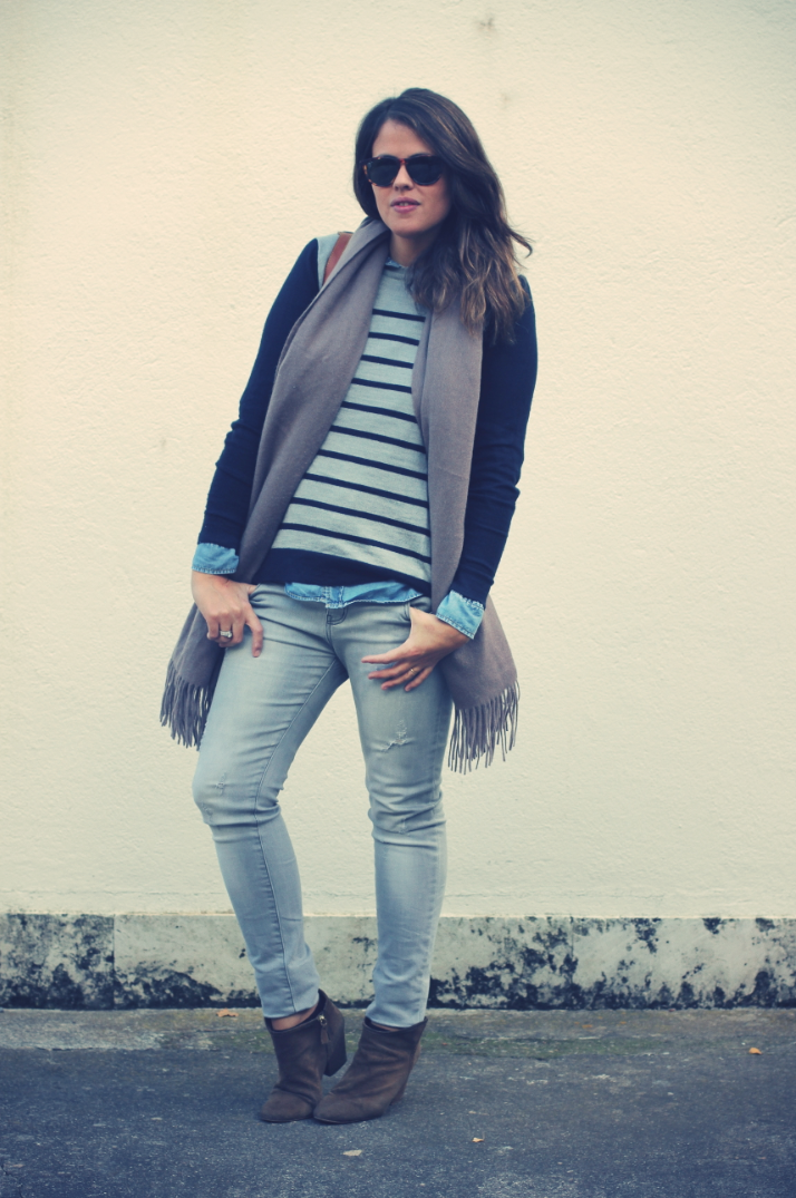 Look total grey - Monicositas