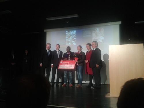 Harburg Empfang 2013