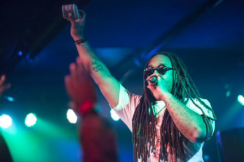 Ty Dolla $ign @ Knitting Factory