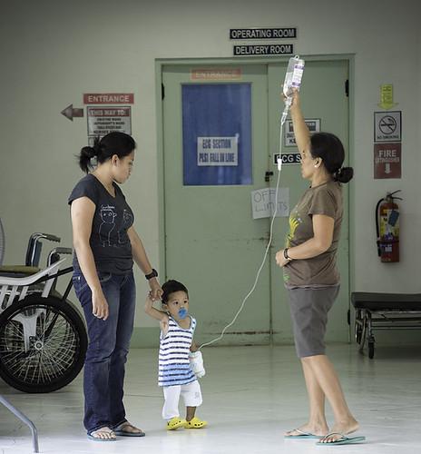 Provincial Hospital, Cebu