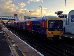 165105 at Wokingham