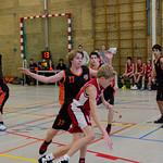 20131130 - BC Virtus JU16-1 - Langstraat Shooters JU16-1