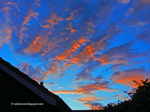 Sunset 2042