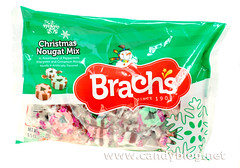 Brach's Christmas Nougats Mix