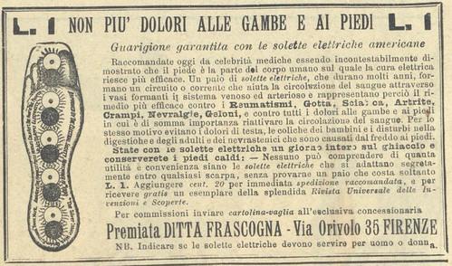 La Domenica del Corrieri, Nº 2, 10 Janeiro 1904 - 14d