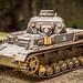 Anko Team Panzerkampfwagen IV Ausf. D by diesuscarlos