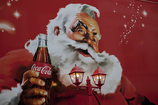 Coca Cola Christmas Truck - ...