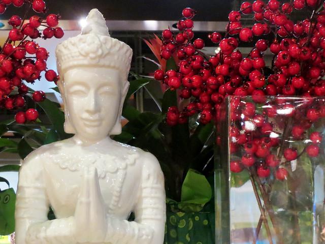 Asian Christmas