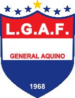 Escudo Liga General Aquino de Fútbol