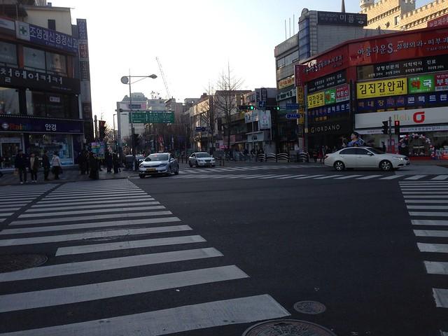 Bucheon!
