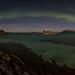 Aurora Panorama by MarekX