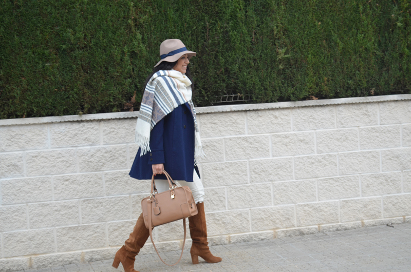 florenciablog look beig fashion blogger style (9)