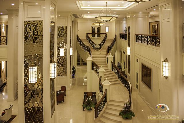 Grande Centre point Hotel Ratchadamri