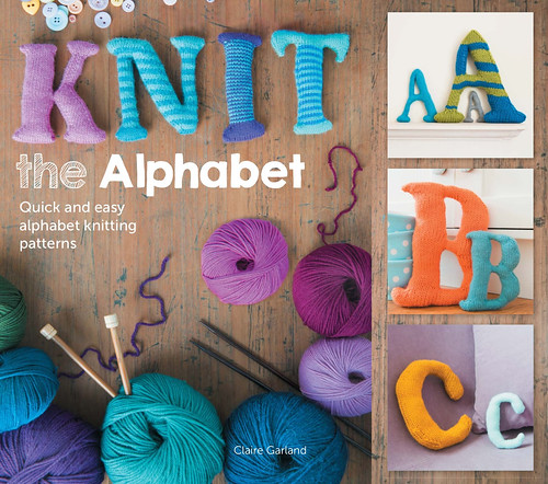 Knit The Alphabet Blog Hop Giveaway Crafts From The Cwtch