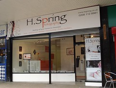 Picture of H Spring Photography, 6 St George's Walk