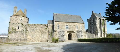 005 Château de Saint-Sauveur-le-Vicomte
